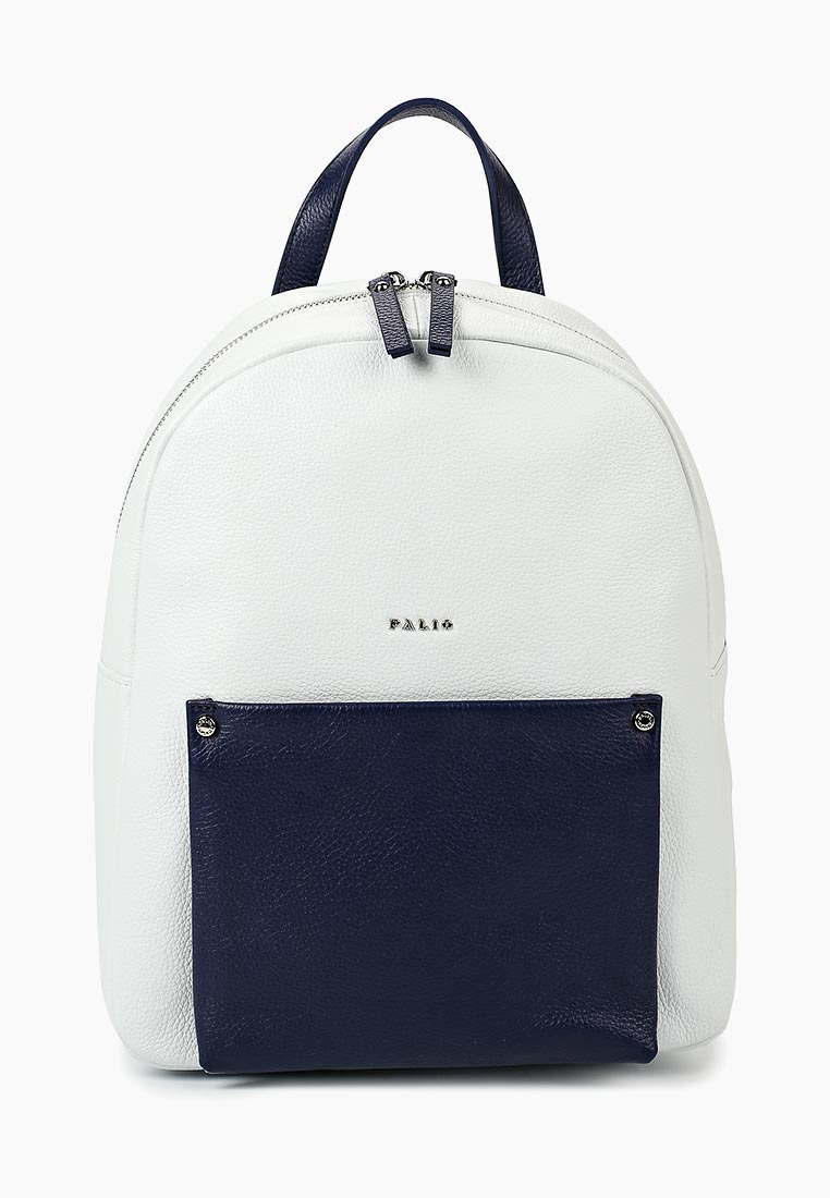 Городской рюкзак Palio 15910A-W1-065/897 white/blue