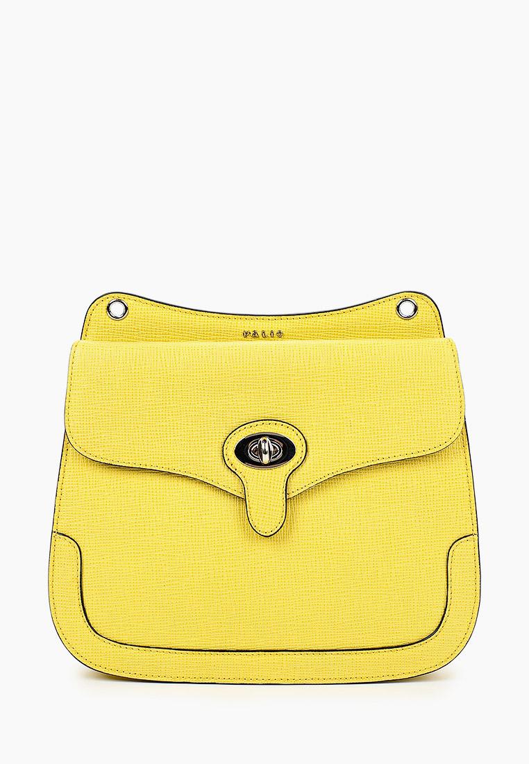 Сумка Palio 15090A-W1-553/123 yellow