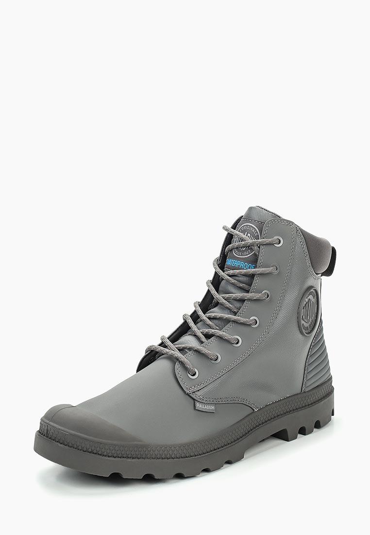 Мужские ботинки Palladium 05925-051