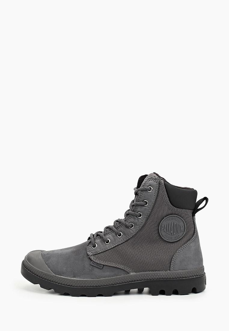 Мужские ботинки Palladium 73234-078