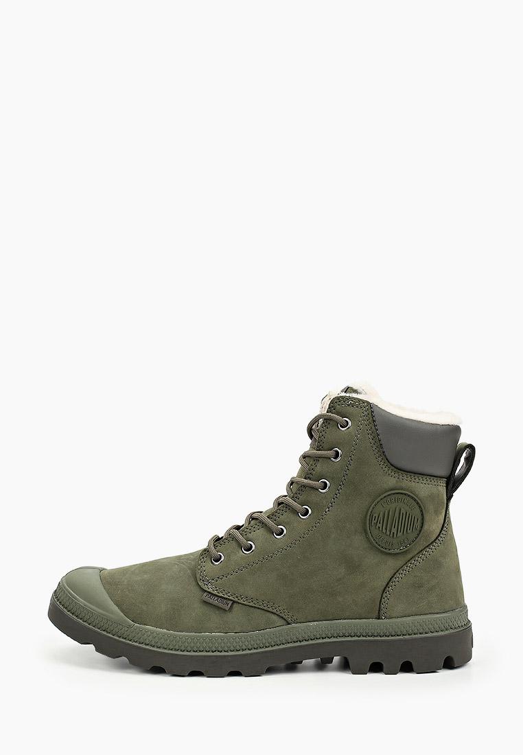 Мужские ботинки Palladium 72992-309