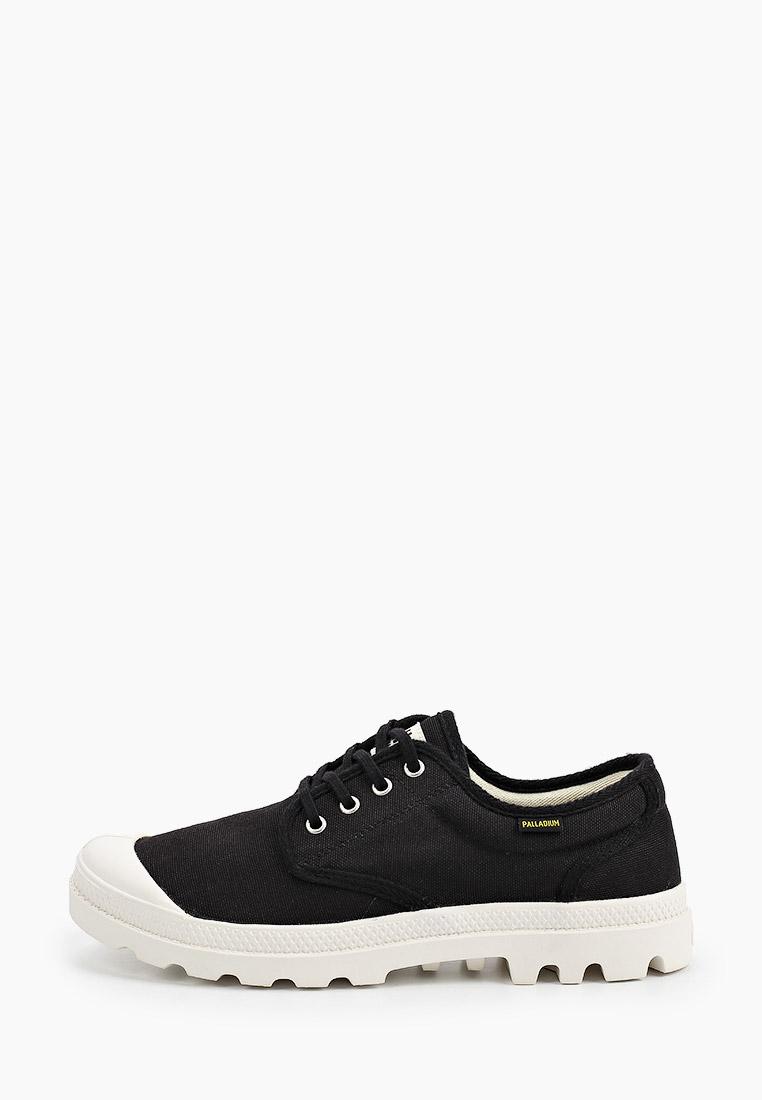 Мужские ботинки Palladium 75331