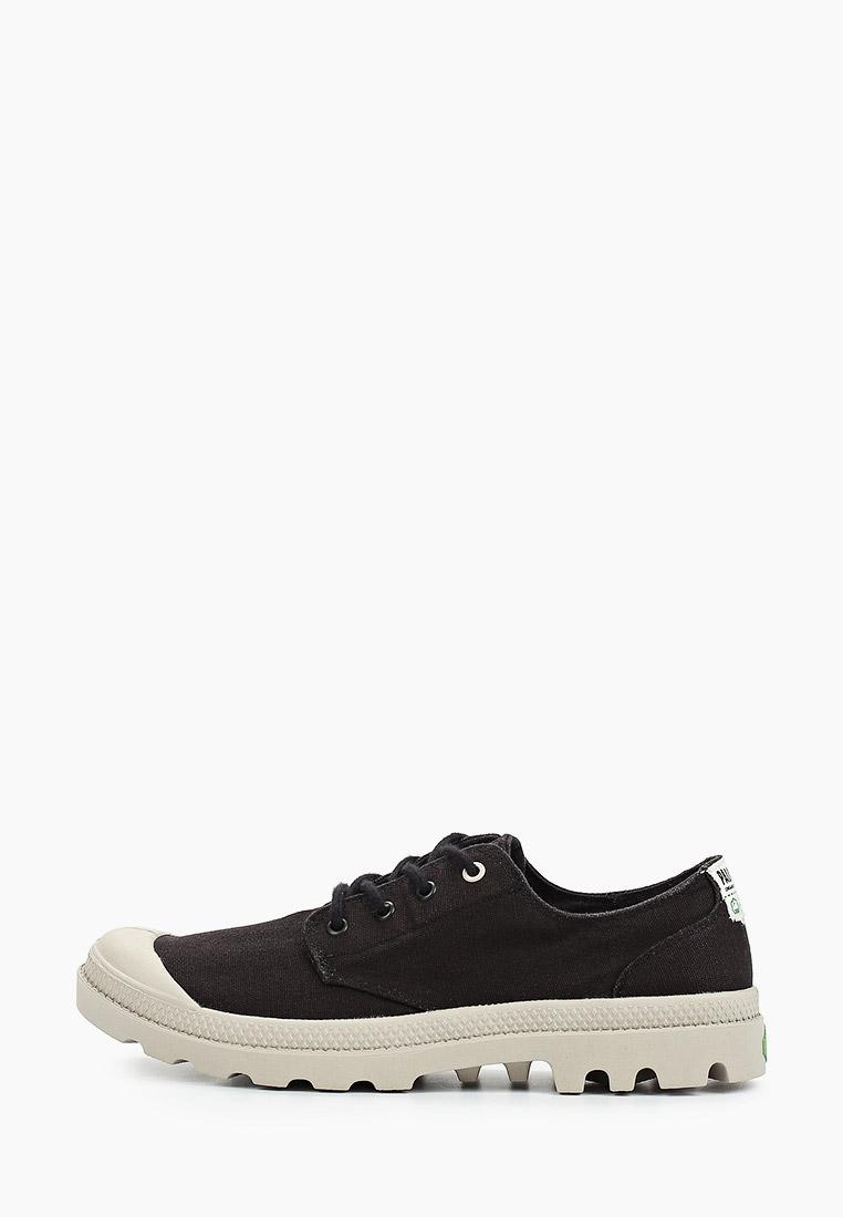 Мужские ботинки Palladium 76643