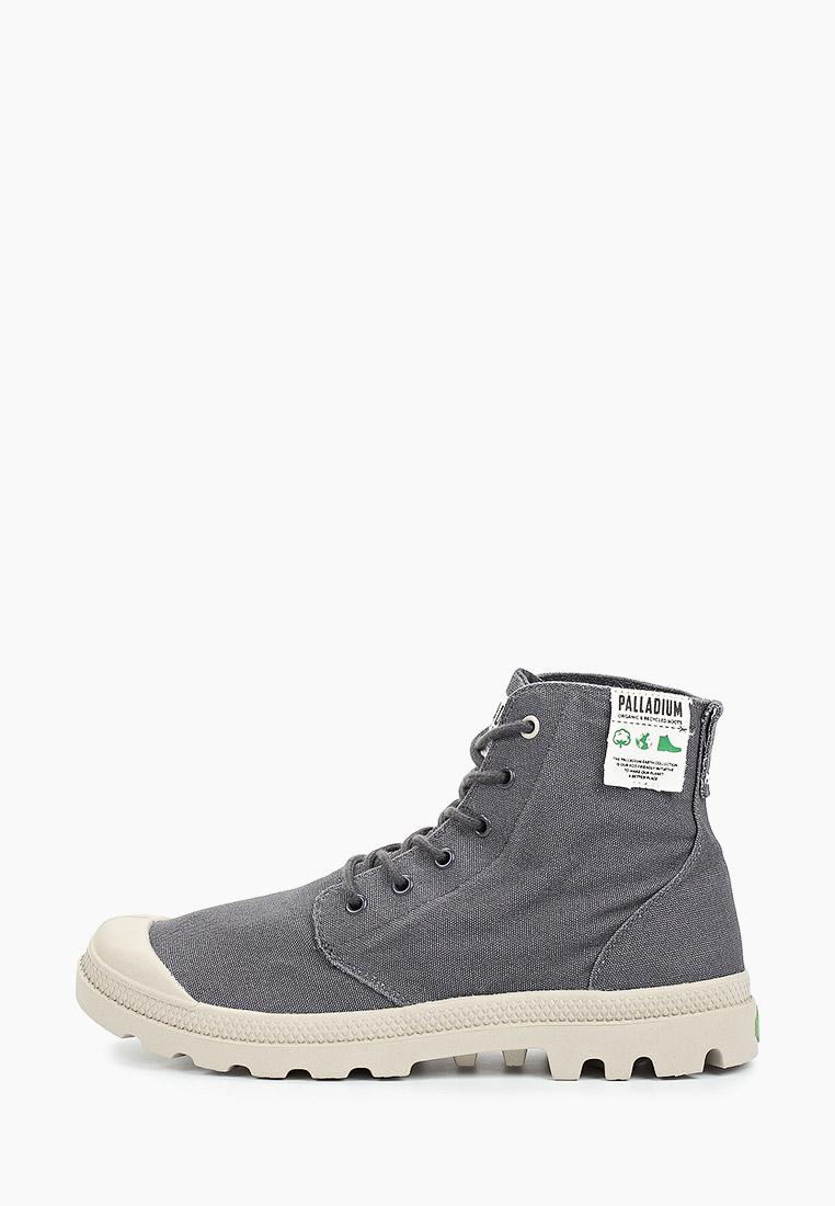 Мужские ботинки Palladium 76199