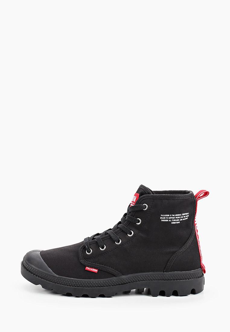 Мужские ботинки Palladium 76258