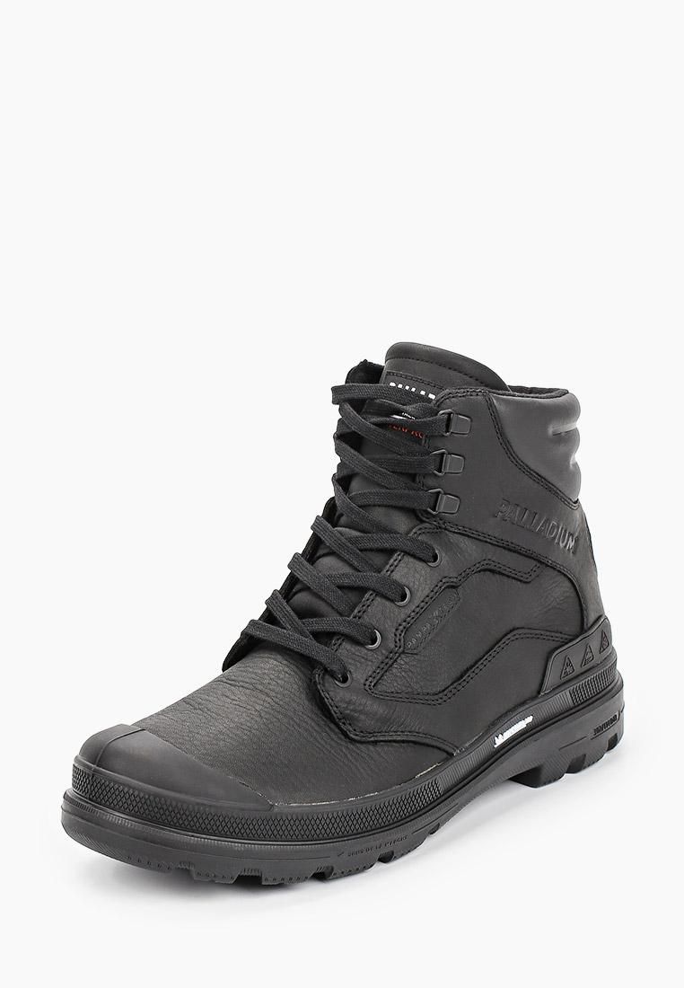 Мужские ботинки Palladium 06875-008-M: изображение 2