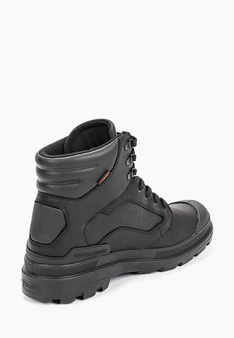 Мужские ботинки Palladium 06875-008-M: изображение 3