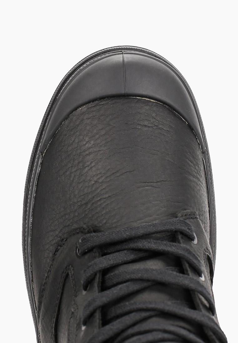 Мужские ботинки Palladium 06875-008-M: изображение 4