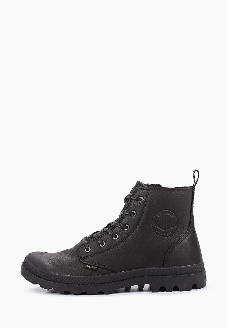 Мужские ботинки Palladium 76888-008-M