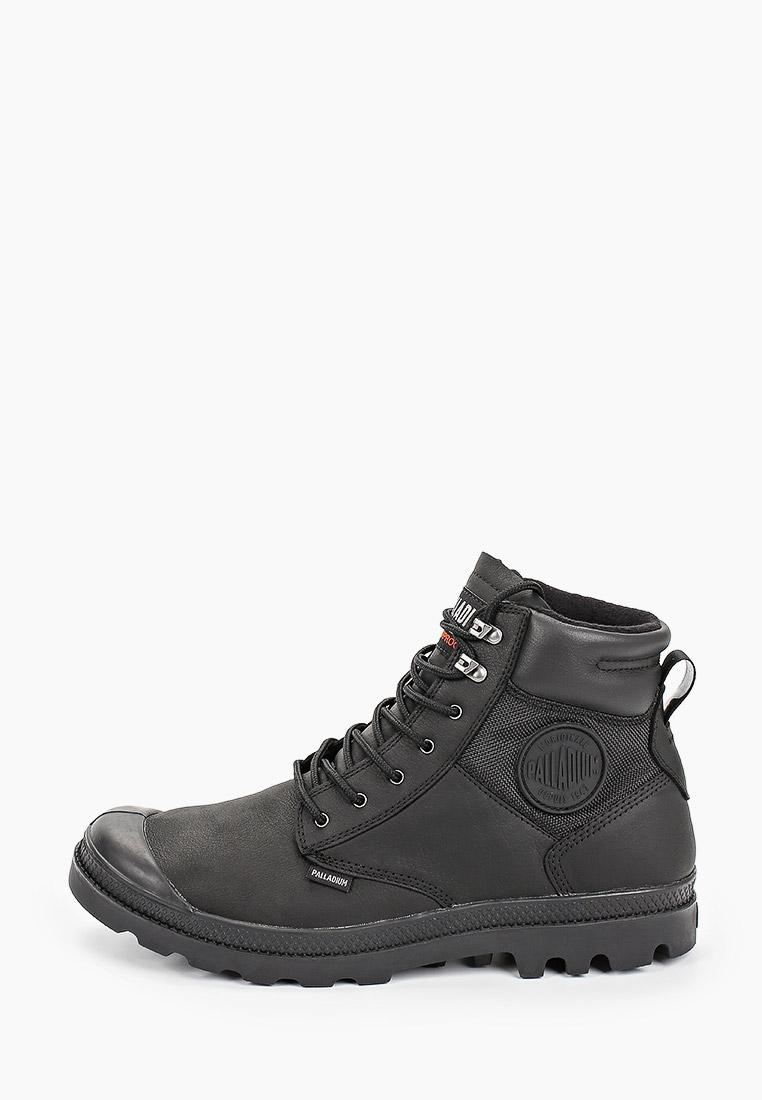 Мужские ботинки Palladium 76844-008-M