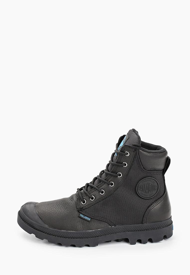 Мужские ботинки Palladium 73234-001-M
