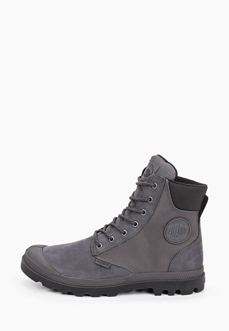 Мужские ботинки Palladium 73234-078-M