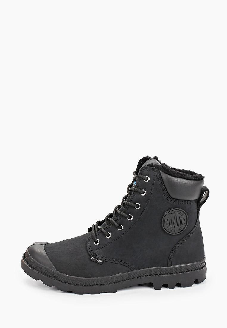 Мужские ботинки Palladium 72992-010-M