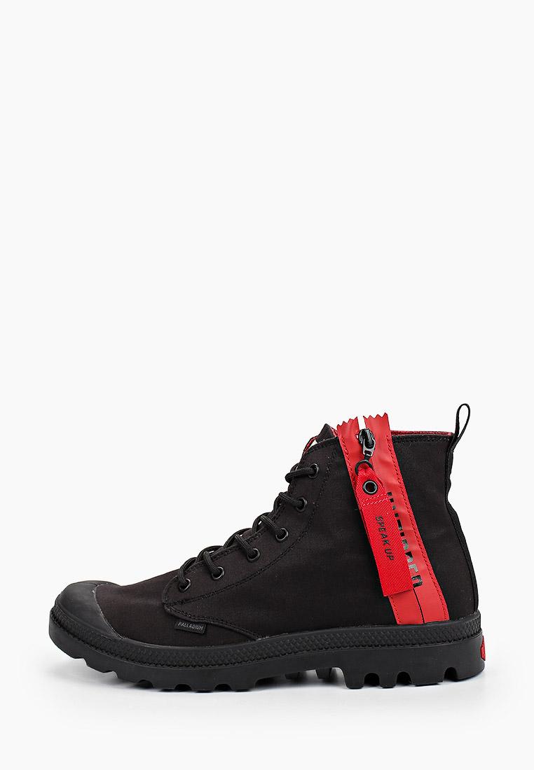 Мужские ботинки Palladium 76443-008-M
