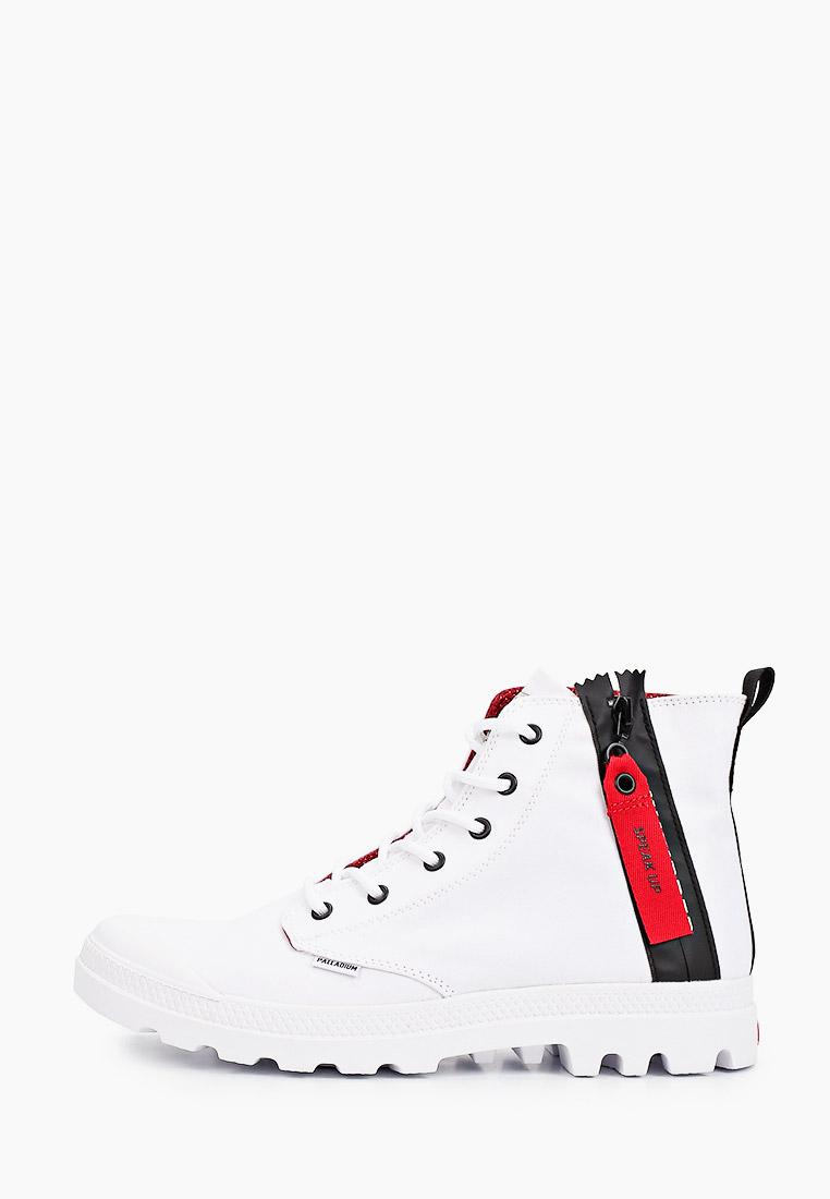Мужские ботинки Palladium 76443-171-M