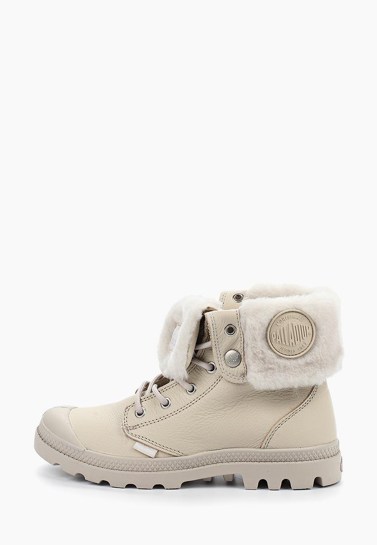 Женские ботинки Palladium 96433-072