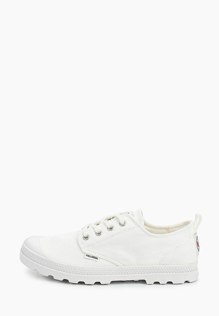 Женские ботинки Palladium 96709