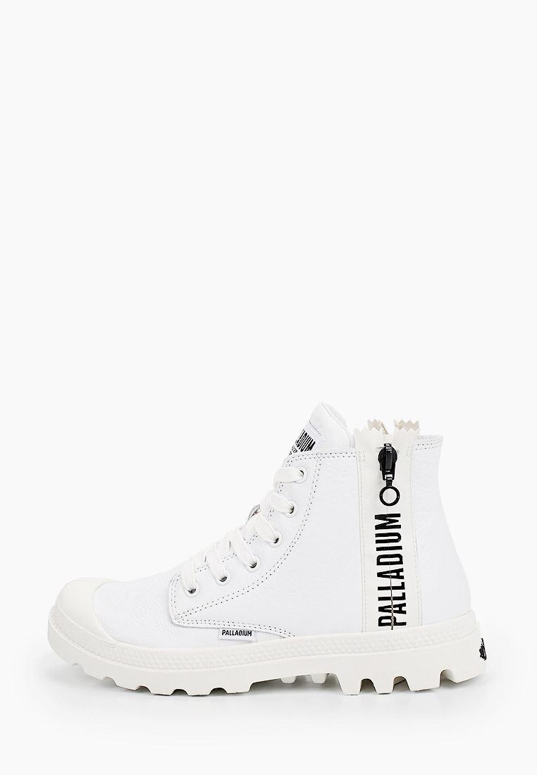 Женские ботинки Palladium 96857-103-M