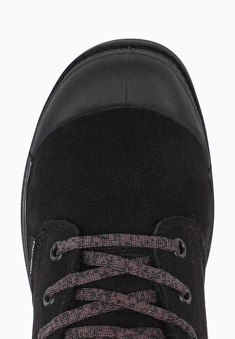 Женские ботинки Palladium 95982-010-M: изображение 4