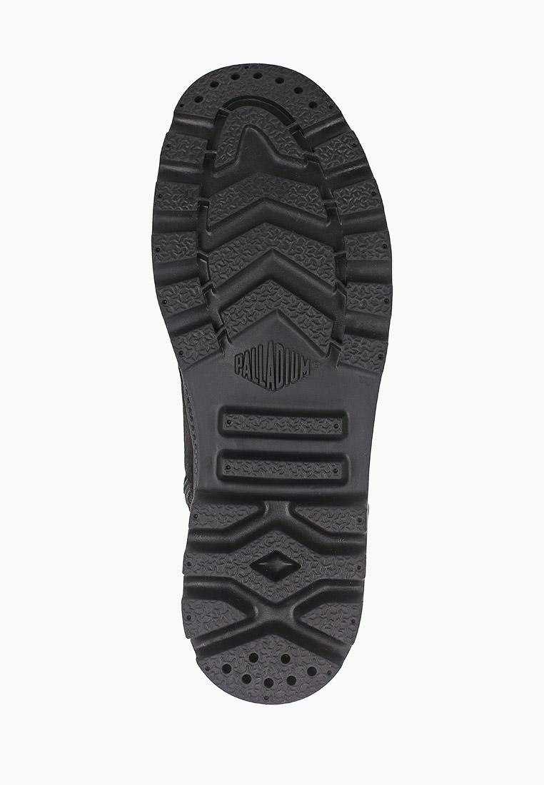 Женские ботинки Palladium 95982-010-M: изображение 5