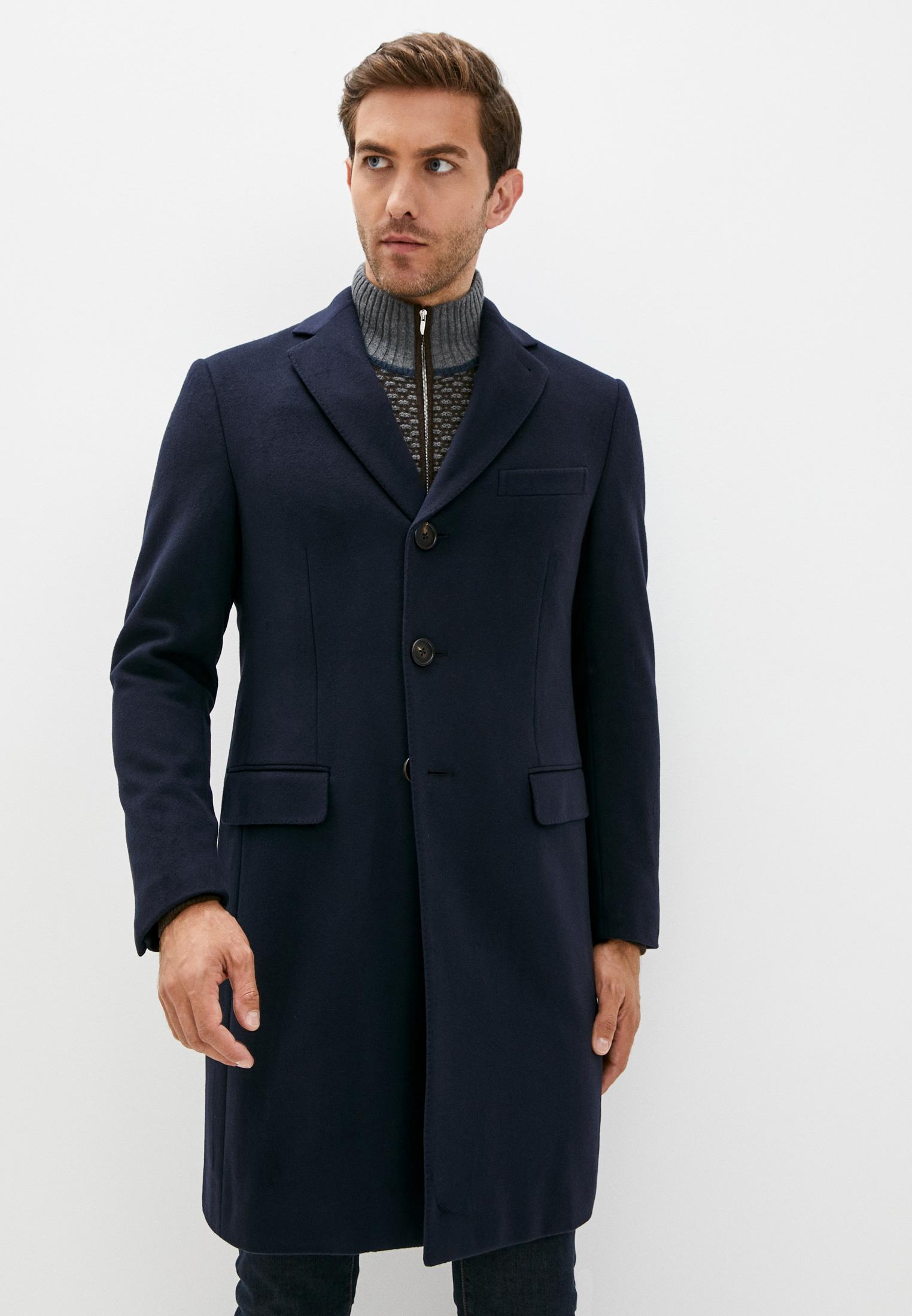 Мужские пальто Pal Zileri R39X0O3W---D2305
