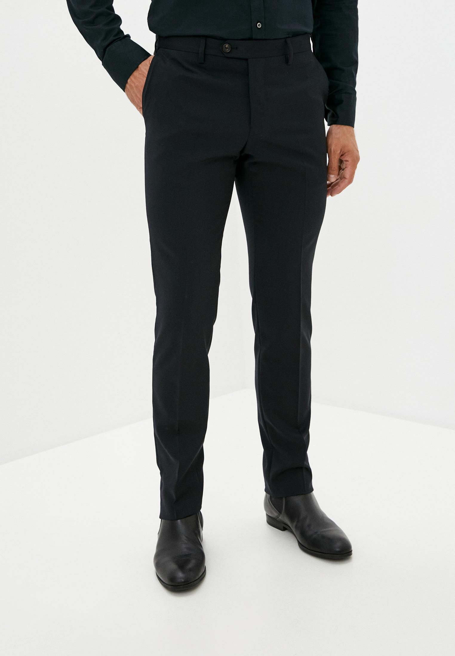 Мужские классические брюки Pal Zileri R3110--Z---D3002