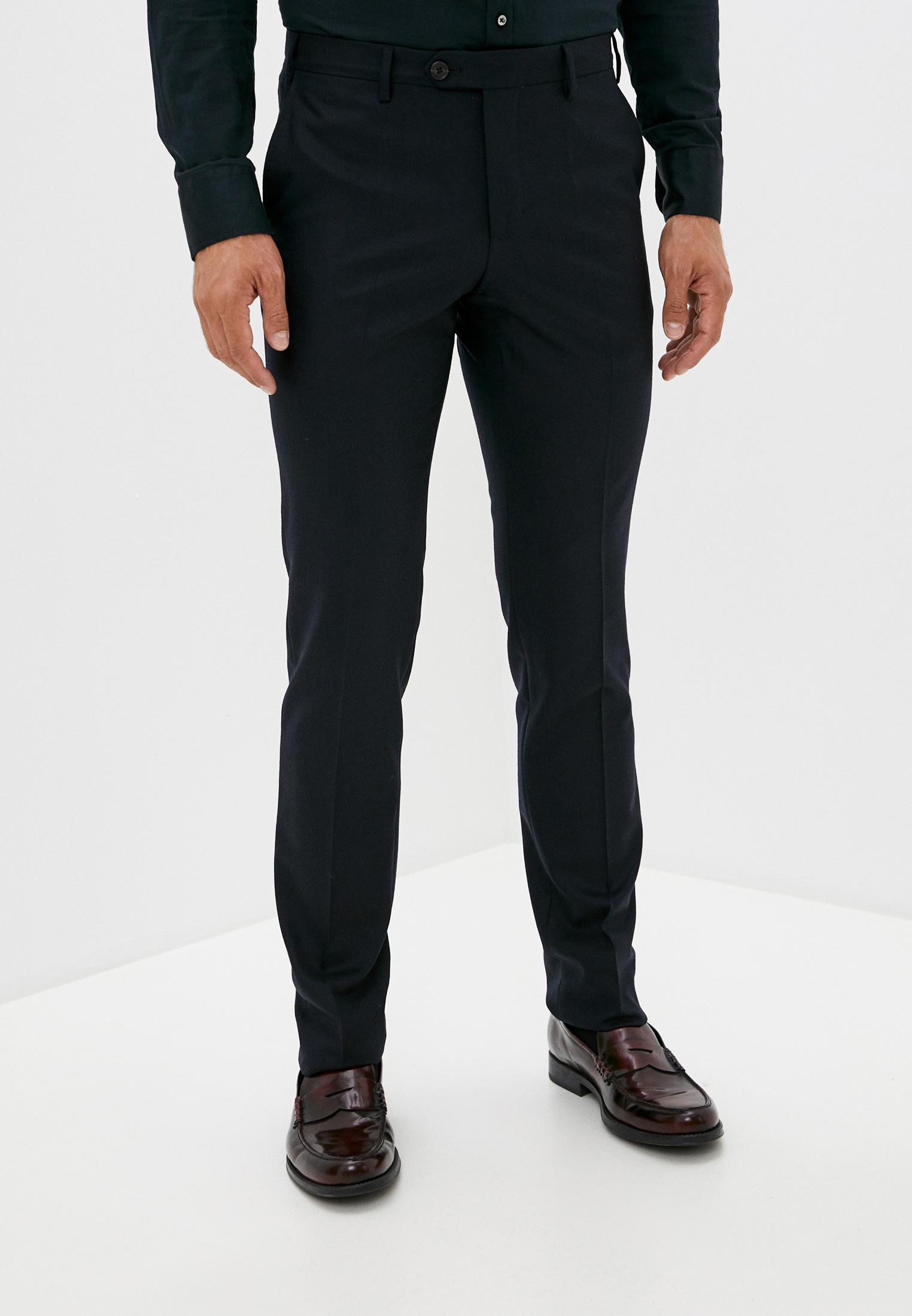 Мужские классические брюки Pal Zileri R3110--Z---D1066