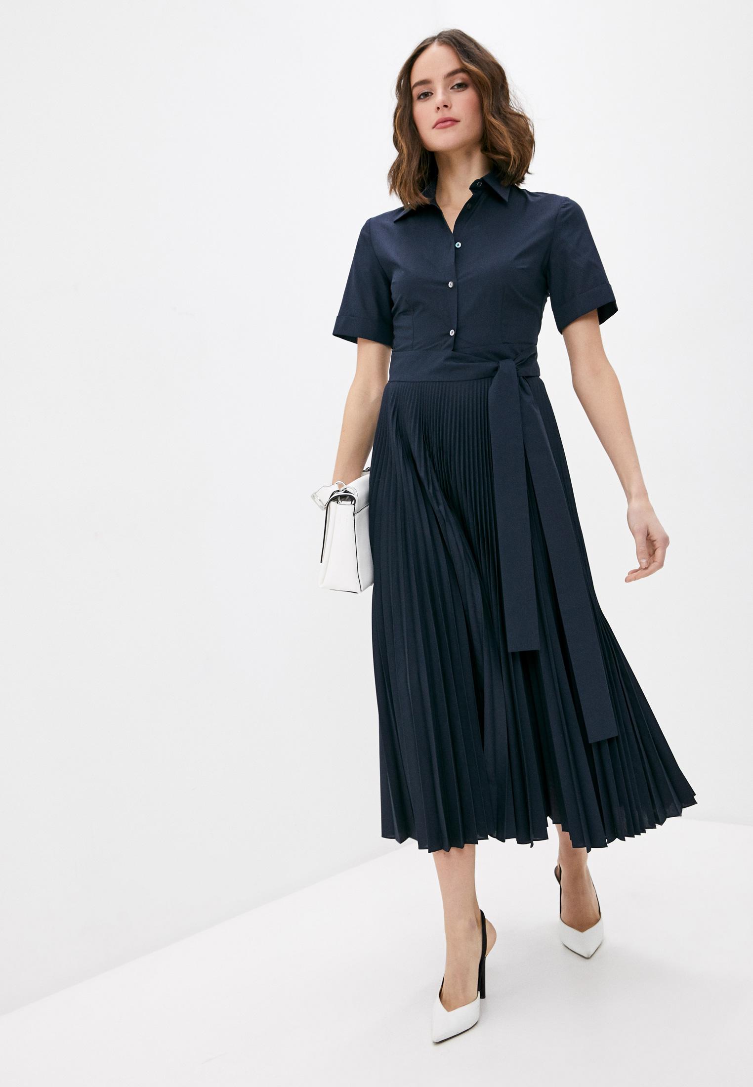 Повседневное платье P.A.R.O.S.H. POPED724045