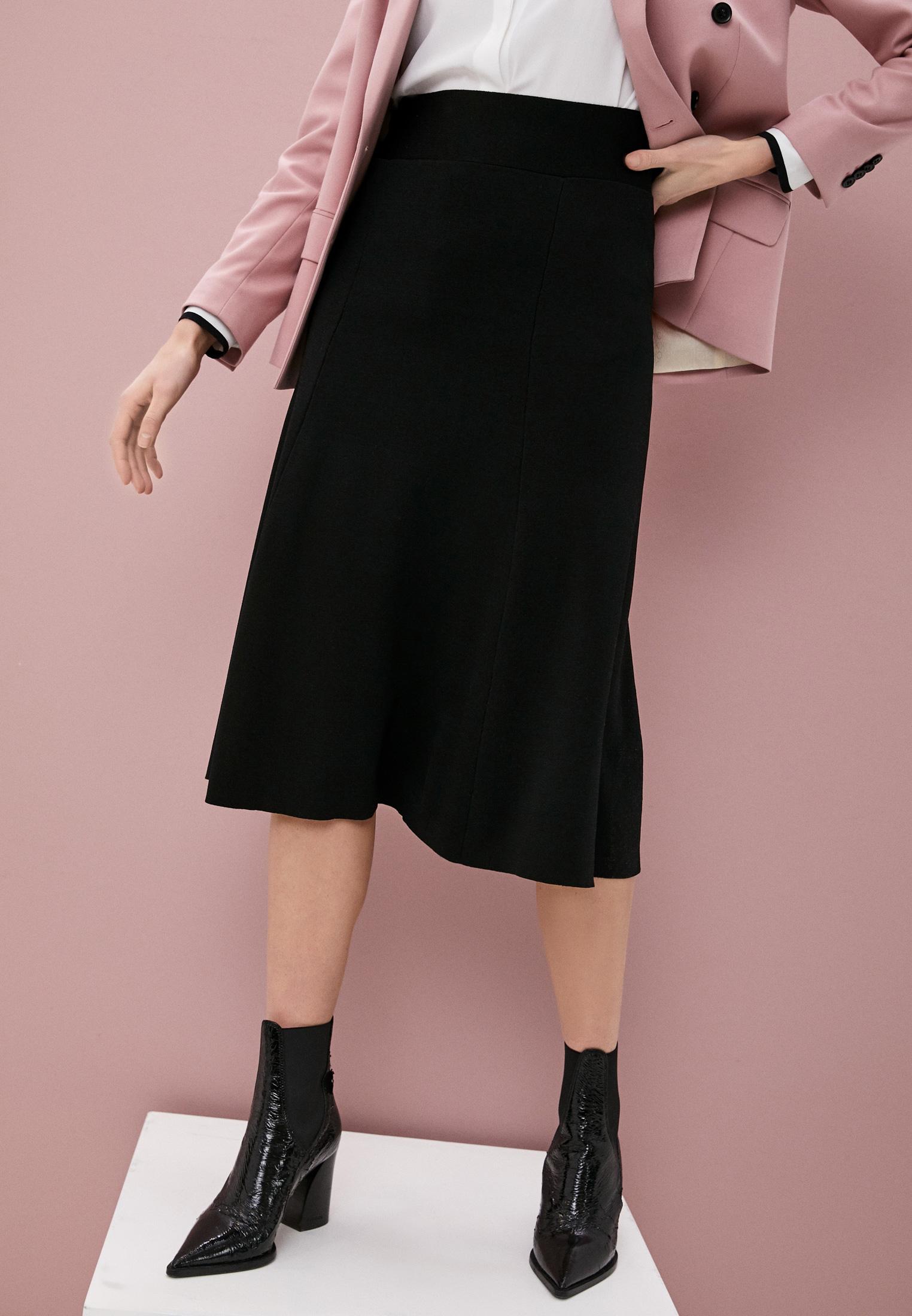 Широкая юбка P.A.R.O.S.H. ROMAD560550: изображение 2