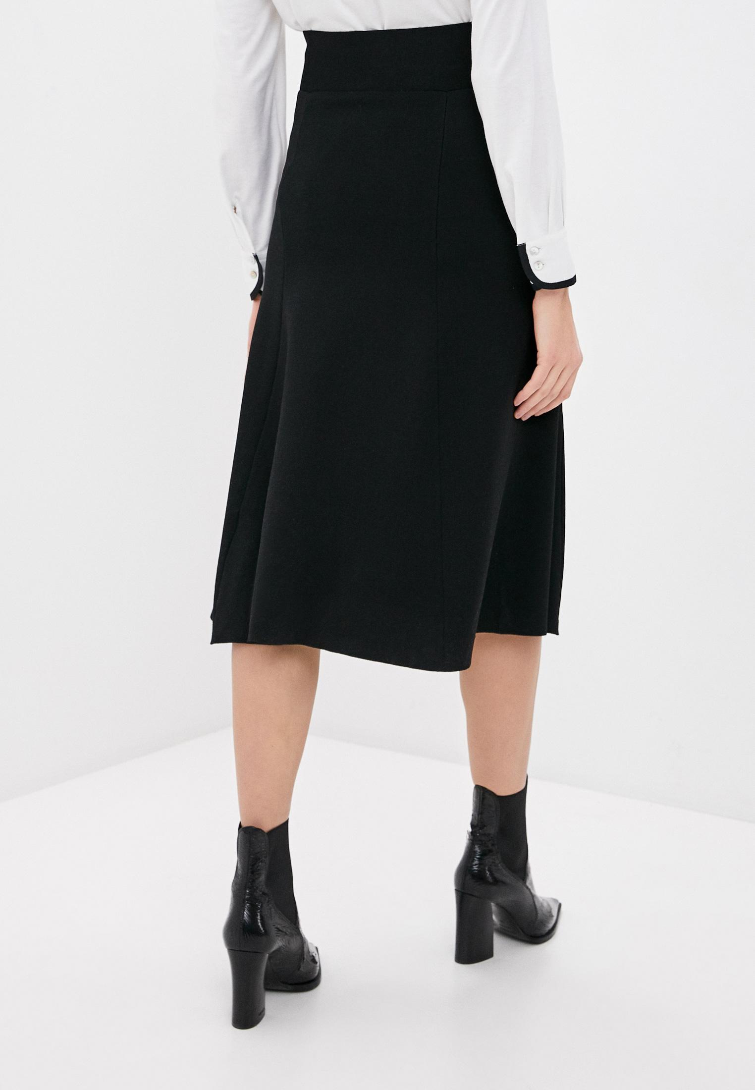 Широкая юбка P.A.R.O.S.H. ROMAD560550: изображение 4