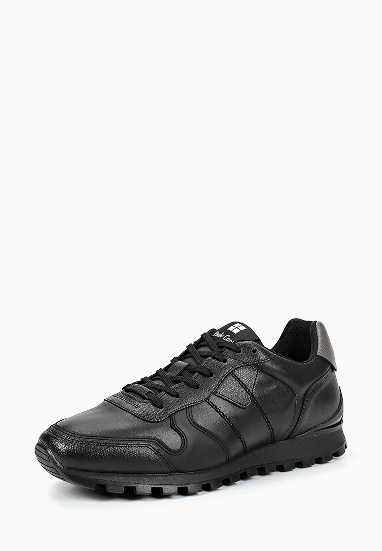 Мужские кроссовки Paolo Conte A7-203-01-4
