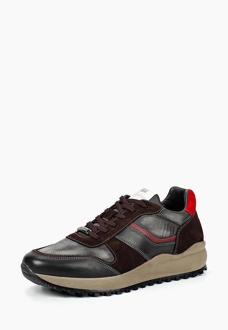 Мужские кроссовки Paolo Conte A7-204-02-4