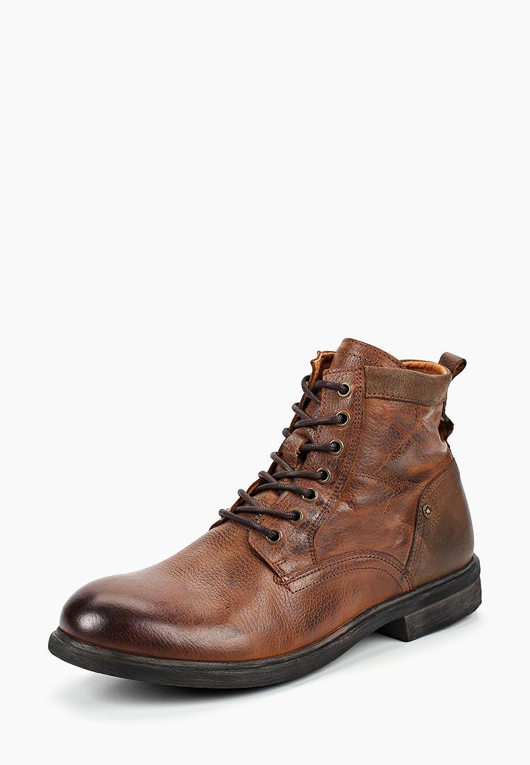 Мужские ботинки Paolo Conte A7-244-02-4