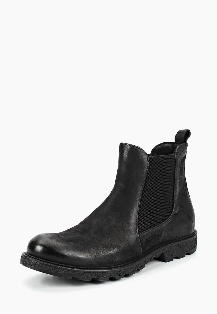 Мужские ботинки Paolo Conte A4-201-10-4
