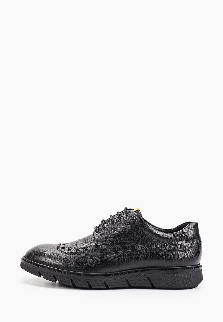 Мужские туфли Paolo Conte C1-206-03-2