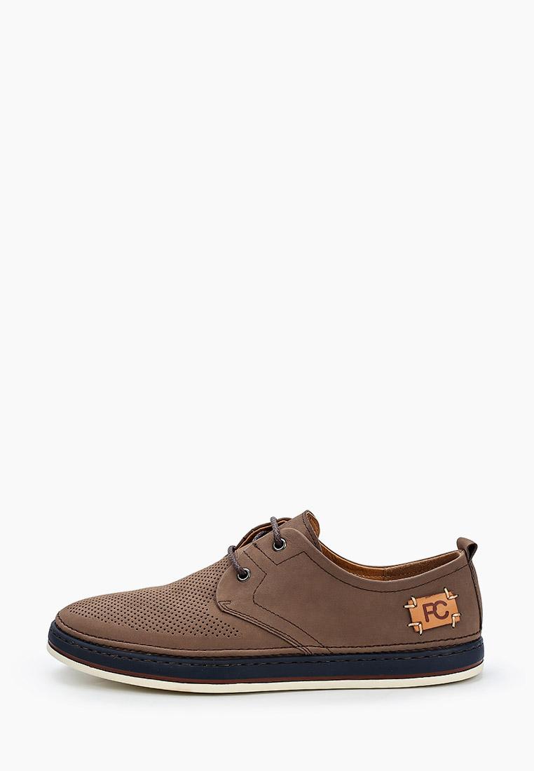 Мужские туфли Paolo Conte D1-238-03-1