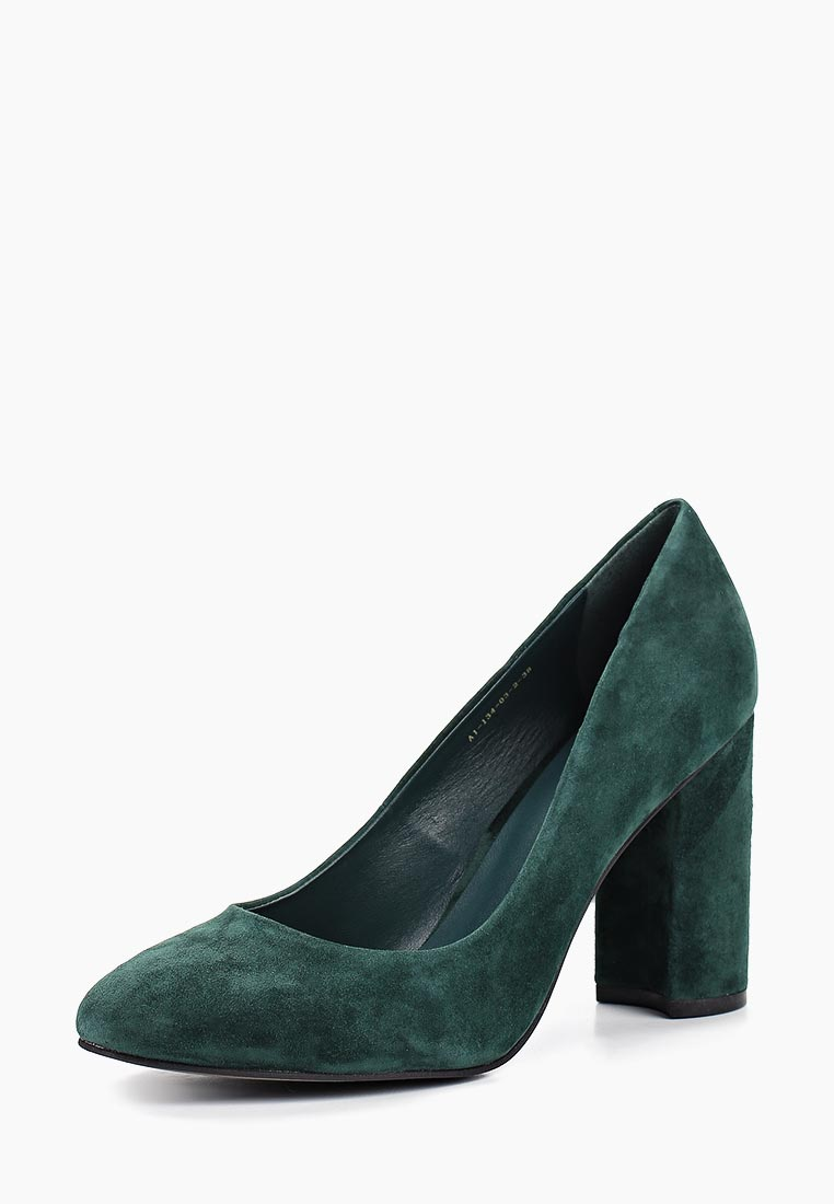Женские туфли Paolo Conte A1-134-03-2