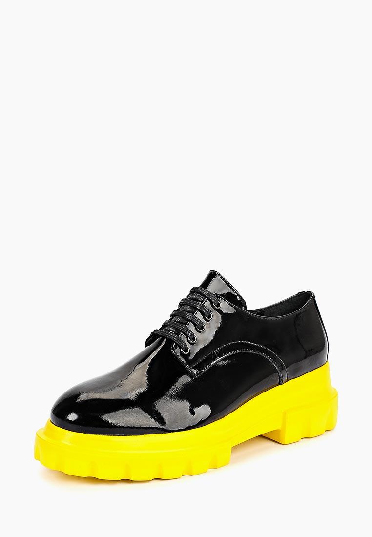 Женские ботинки Paolo Conte A2-301-02-2