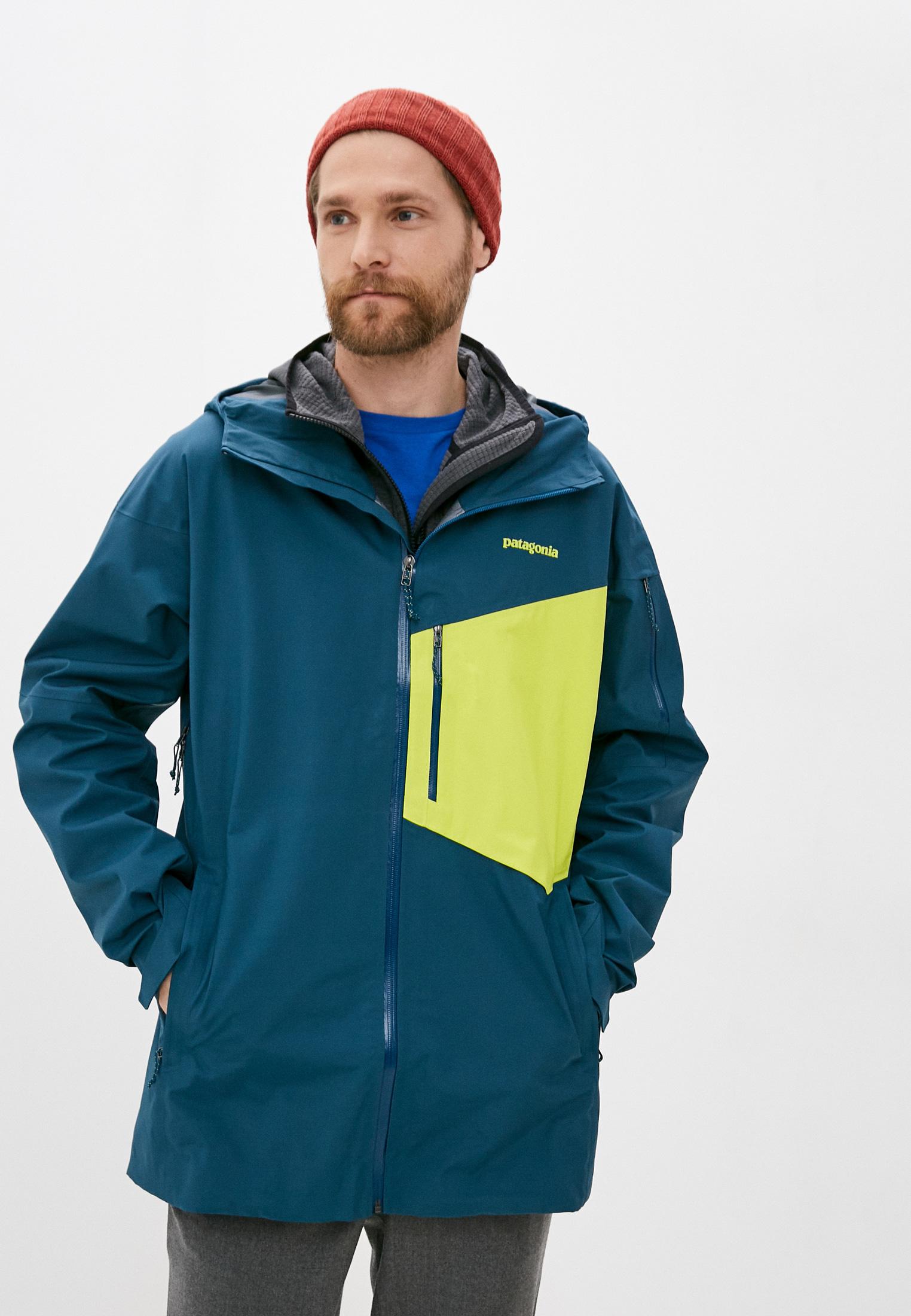 Мужская верхняя одежда Patagonia 30065
