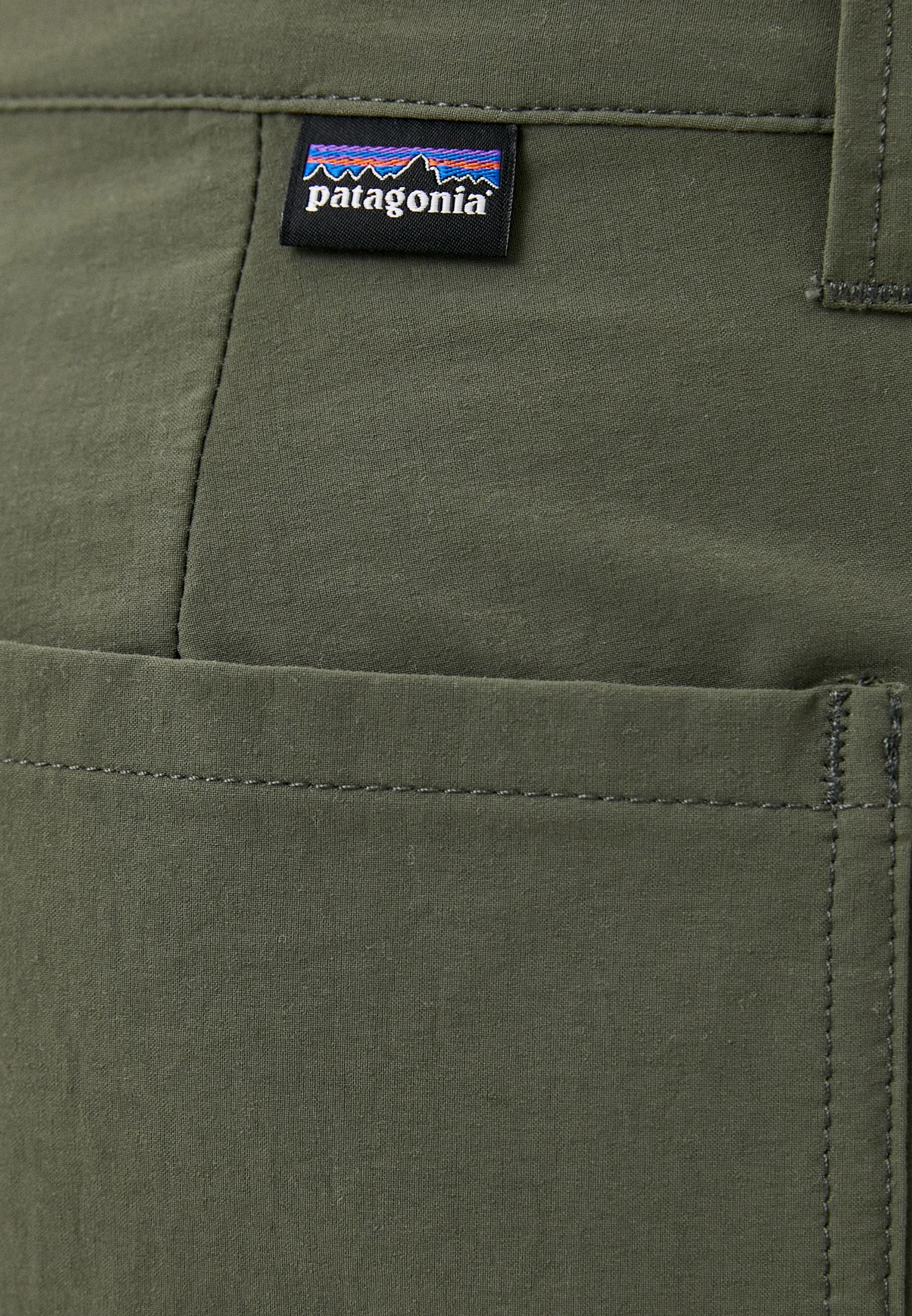 Мужские спортивные шорты Patagonia 57826: изображение 4