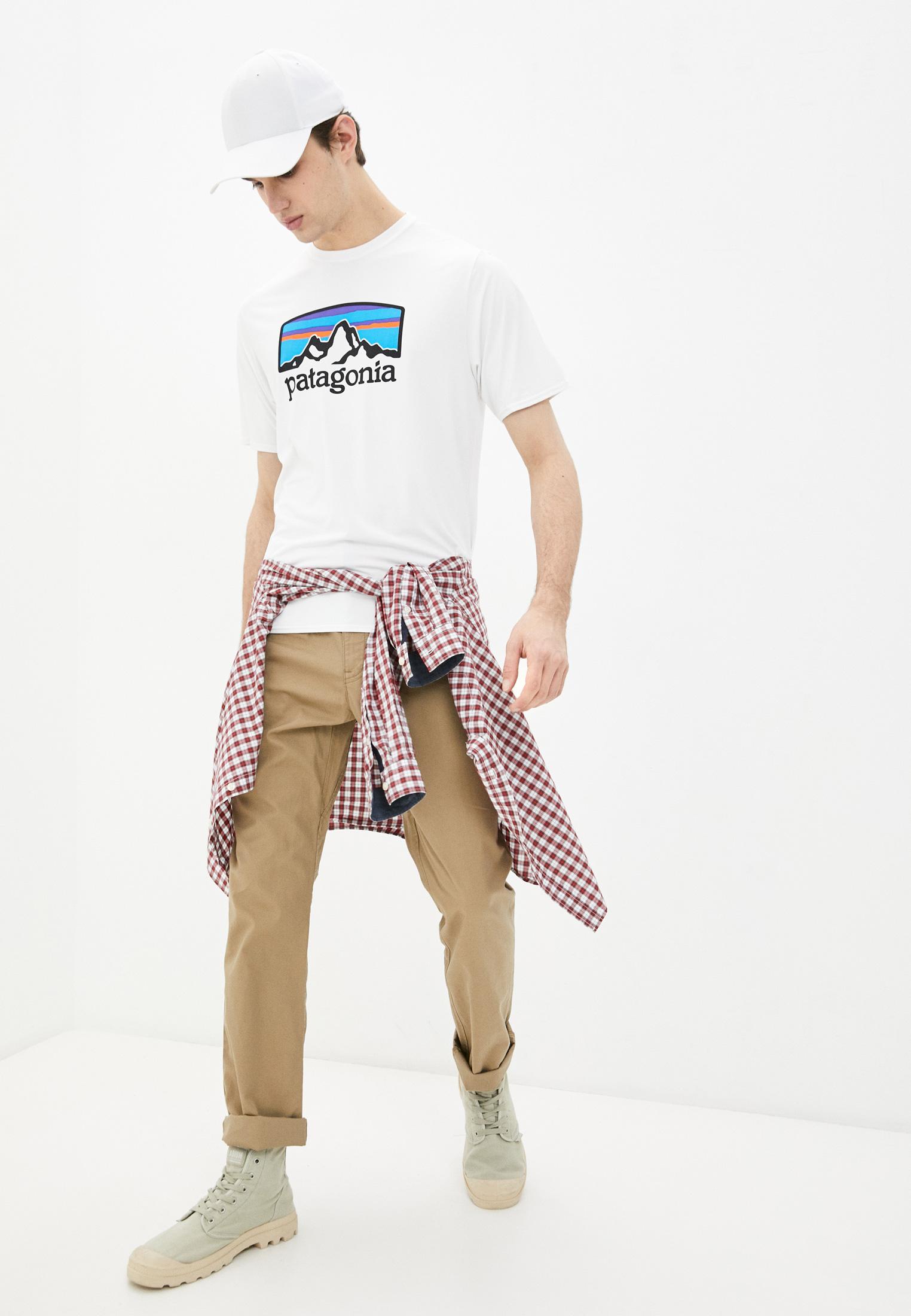 Мужские спортивные брюки Patagonia 55810: изображение 2