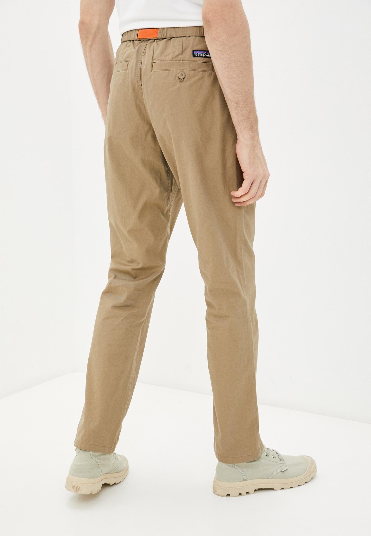 Мужские спортивные брюки Patagonia 55810: изображение 3