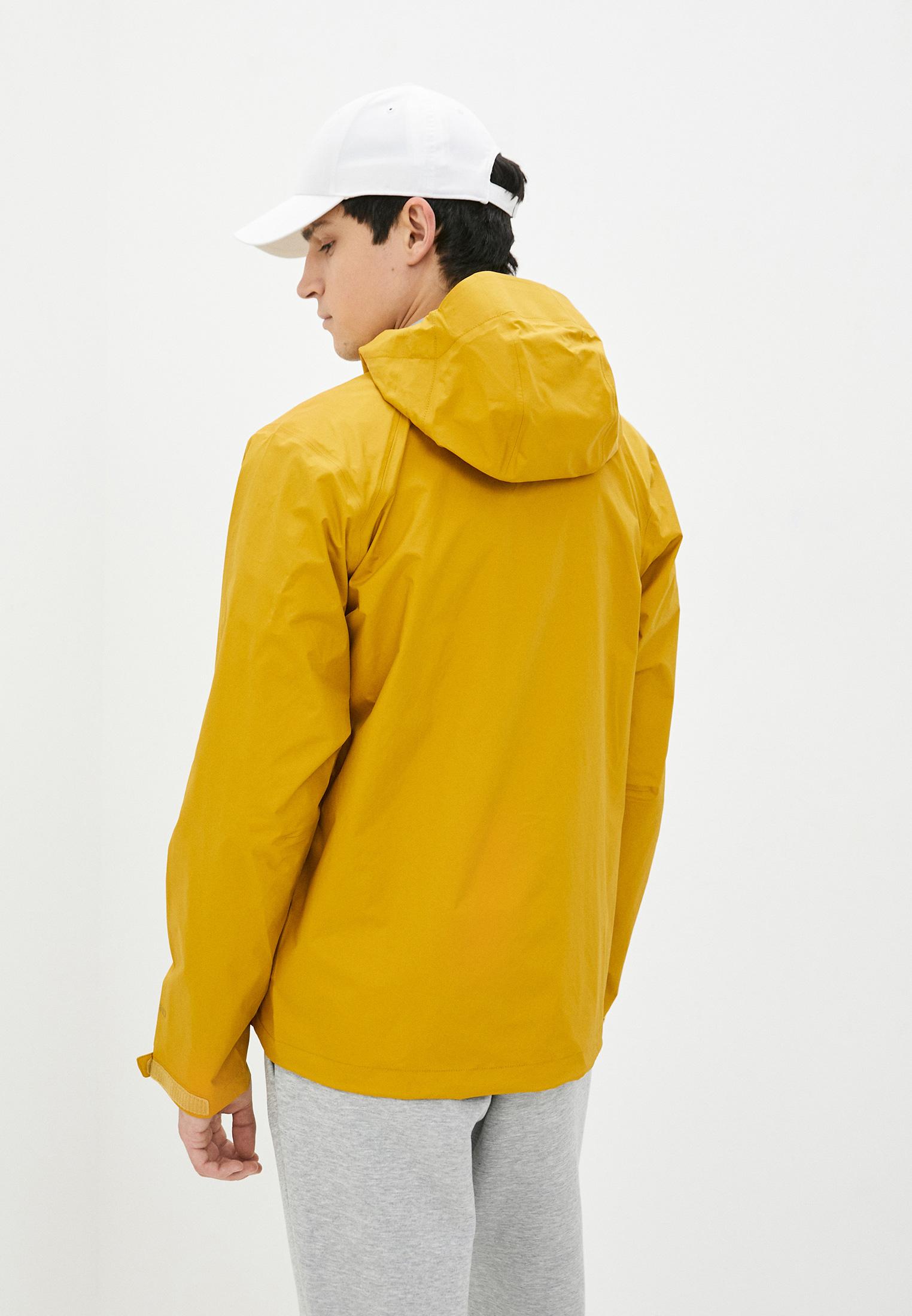 Мужская верхняя одежда Patagonia 85240: изображение 3
