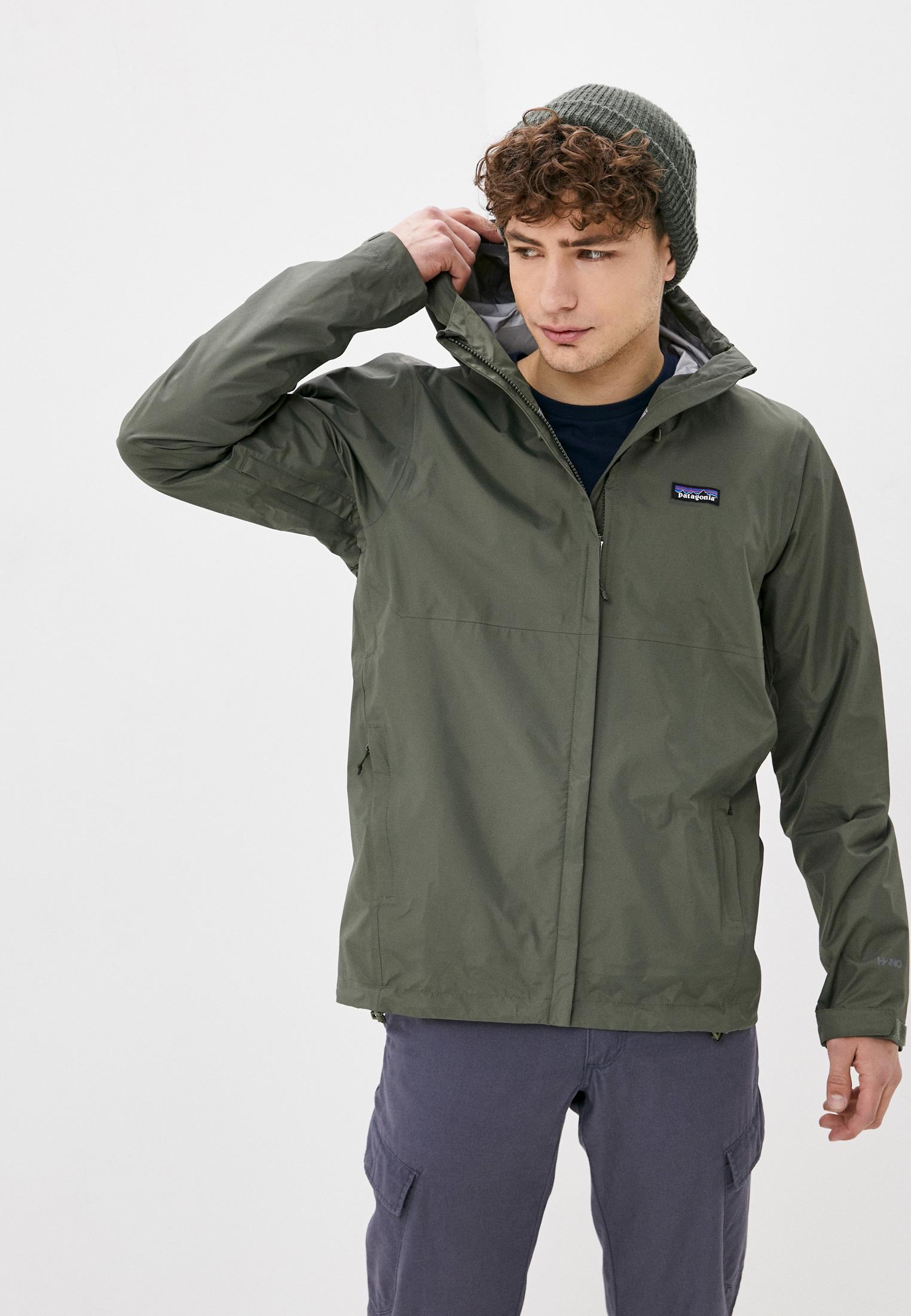 Мужская верхняя одежда Patagonia 85240: изображение 1