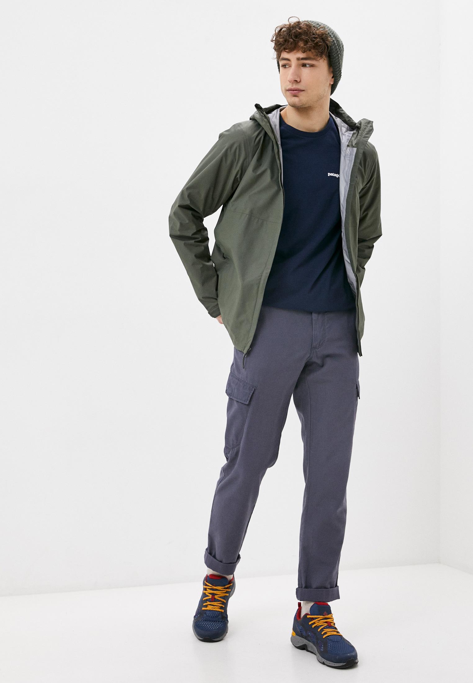 Мужская верхняя одежда Patagonia 85240: изображение 2
