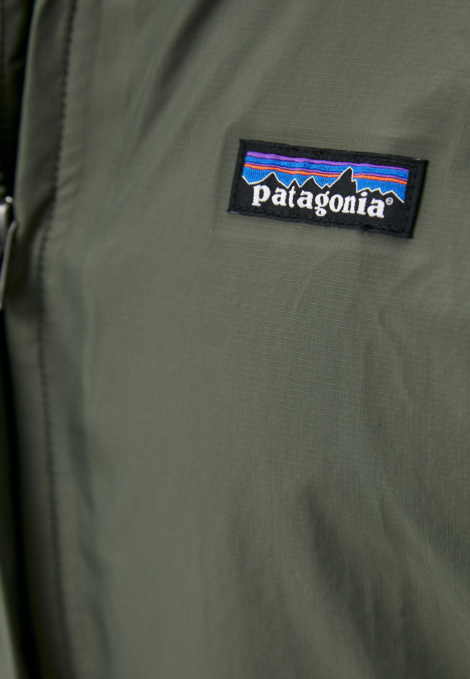 Мужская верхняя одежда Patagonia 85240: изображение 5