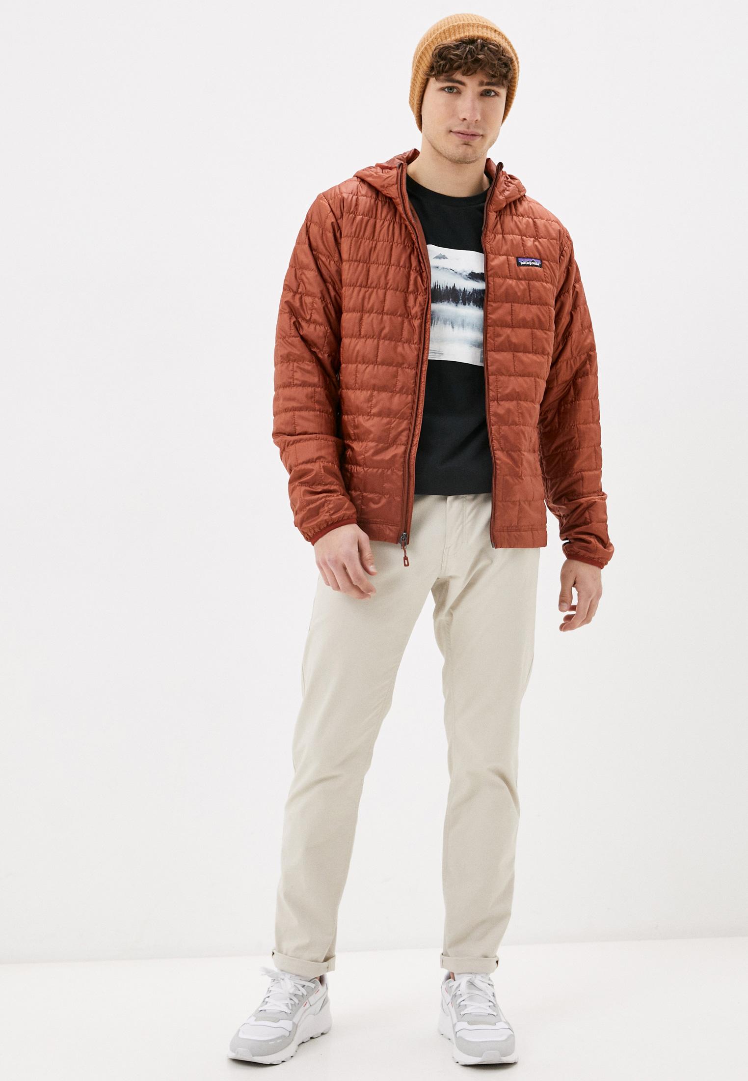 Мужская верхняя одежда Patagonia 84222: изображение 2