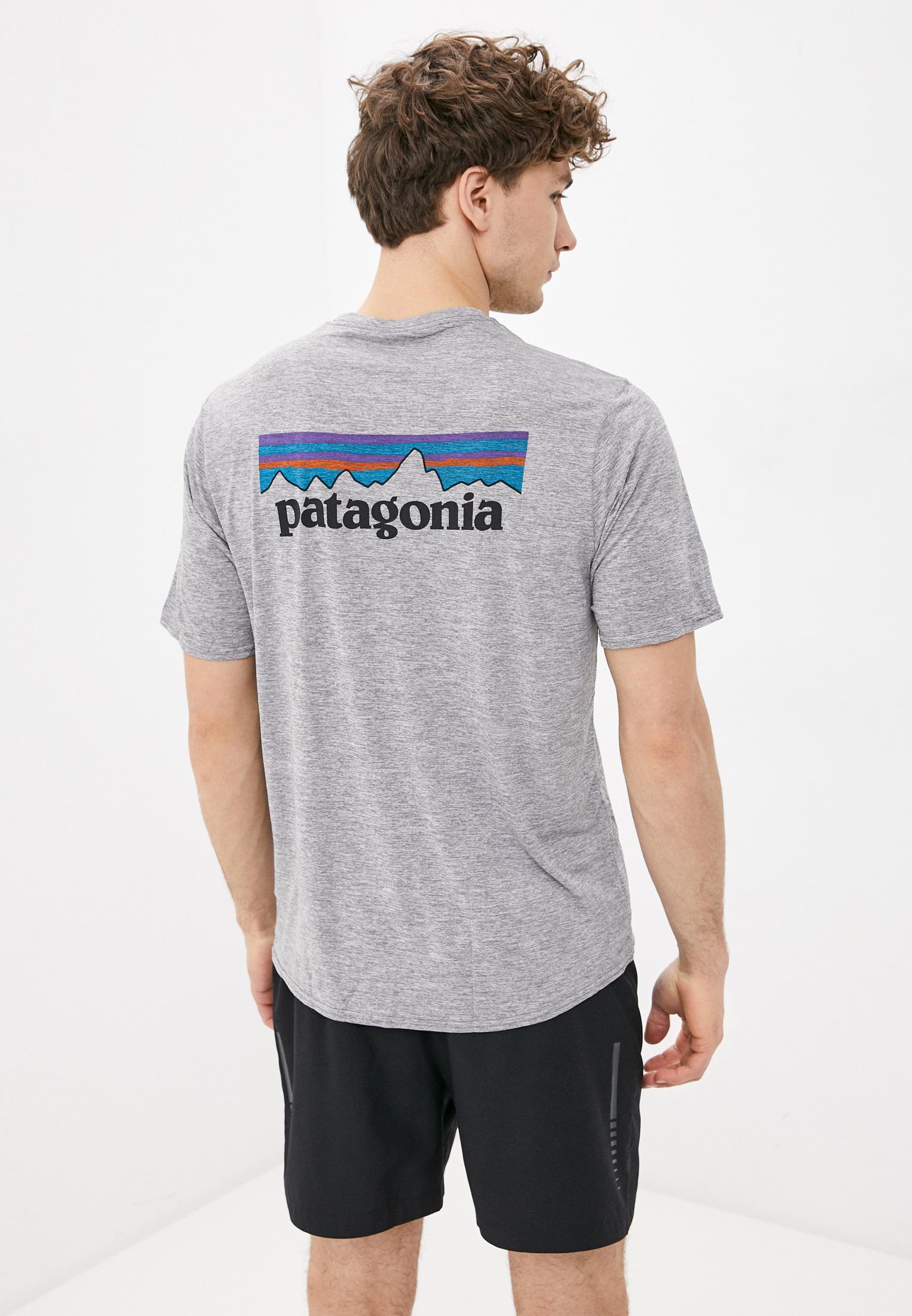 Футболка Patagonia 45235: изображение 7