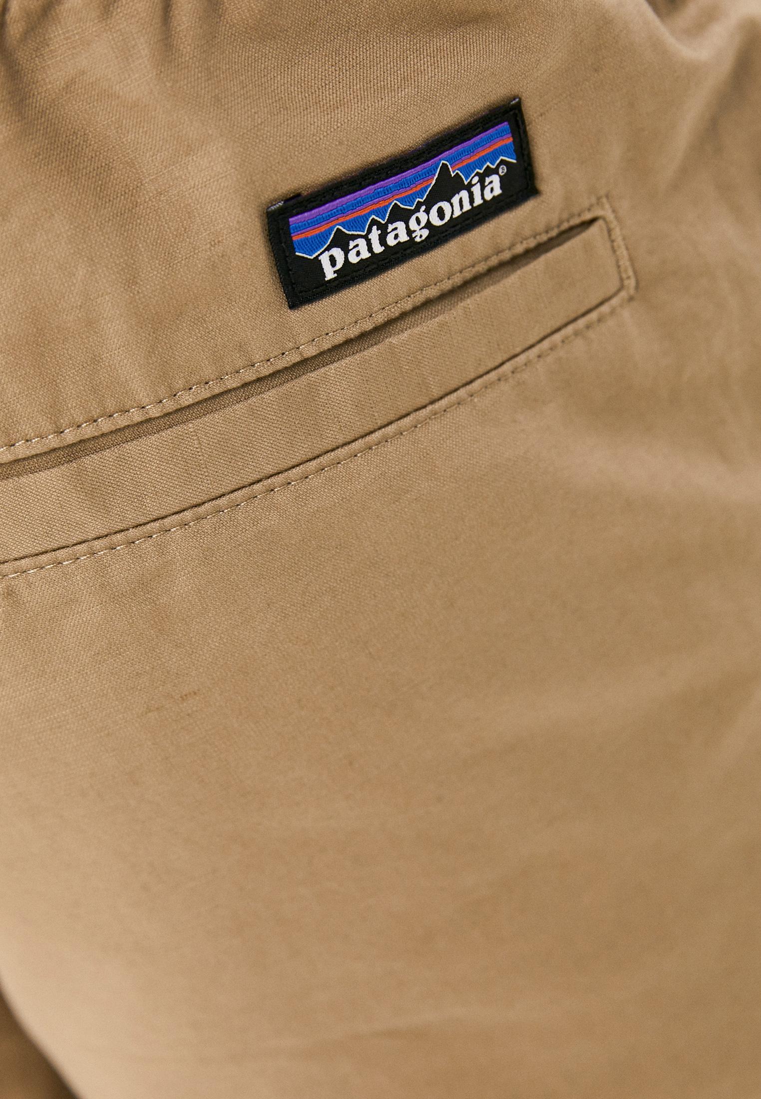Мужские спортивные шорты Patagonia 57870: изображение 4