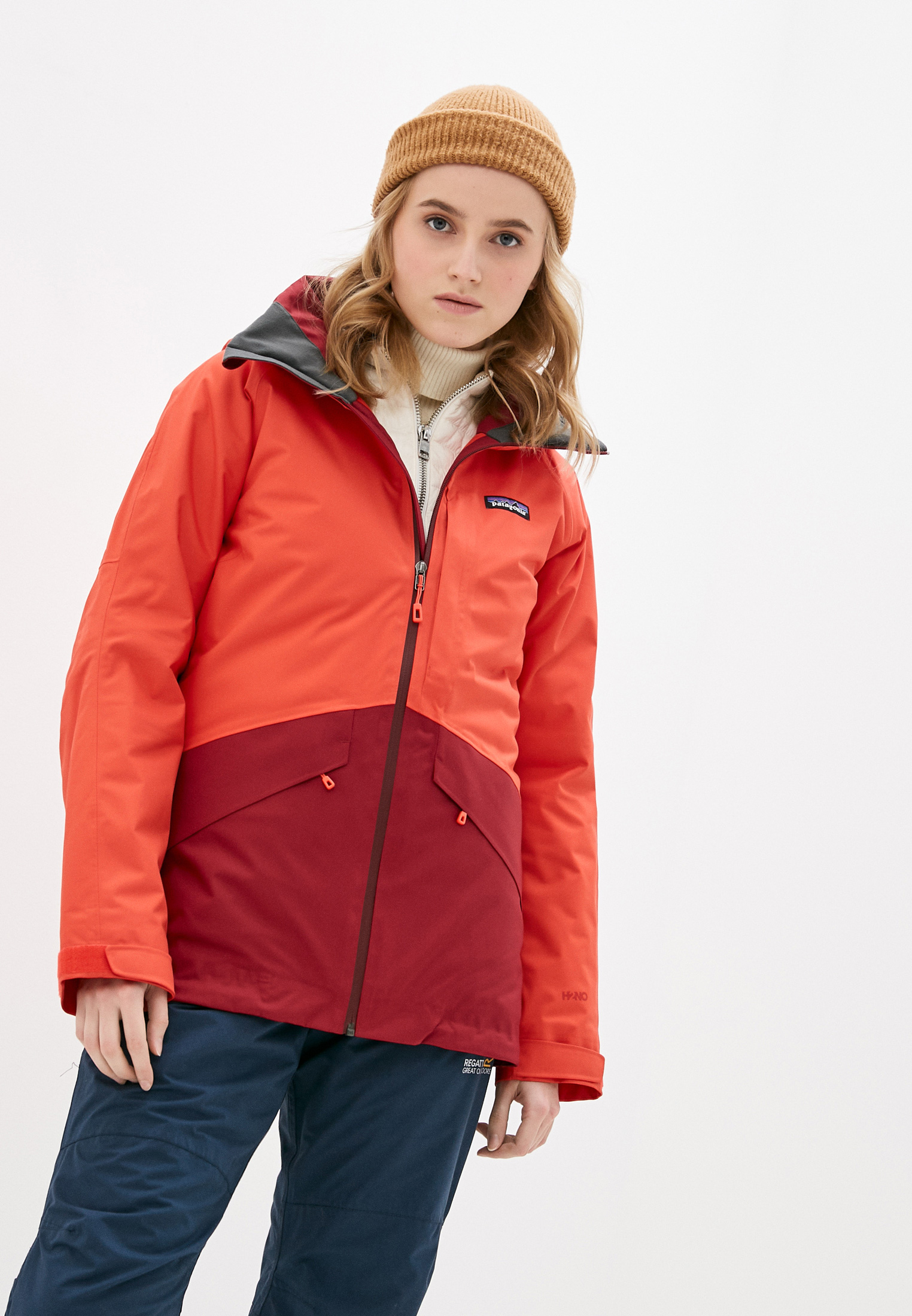 Женская верхняя одежда Patagonia 31090